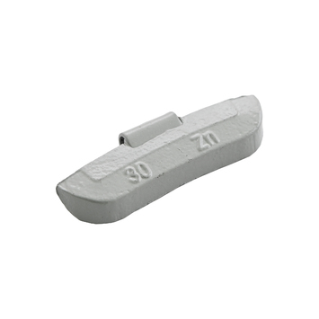 Vyvažovací závaží (Zn) ASTA 30g - 1