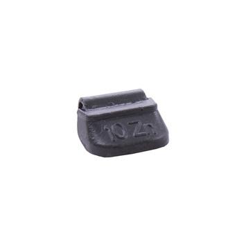Vyvažovací závaží (Zn) ASTA 10 g - BLACK - 1