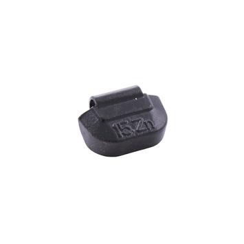 Vyvažovací závaží (Zn) ASTA 15 g - BLACK - 1