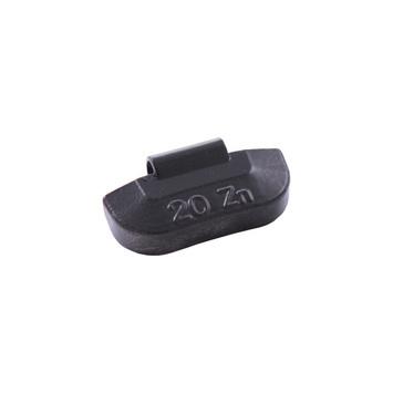 Vyvažovací závaží (Zn) ASTA 20 g - BLACK - 1