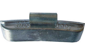 Vyvažovací závaží TRUCK T - Pb 300 g - 1