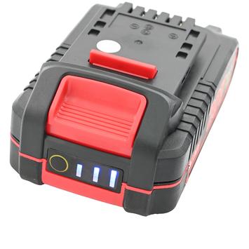 LI-ion 20V AKU baterie řady K - 2.0Ah