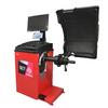 Vyvažovačka CB75 Automat 2D s LCD displejem - 1/2