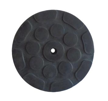 Gumová podložka zvedáku 120x17 mm - 1