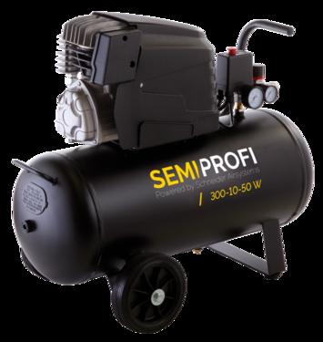 Kompresor Schneider SEMI PROFI 300-10-50W