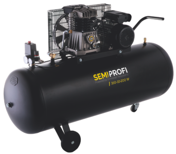 Kompresor Schneider SEMI PROFI 350-10-200W