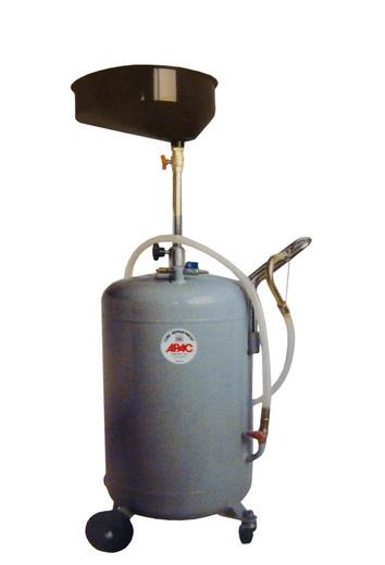 Olejová jímka APAC 65 l - 1