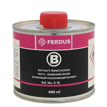 Butylový těsnící roztok B 400 ml