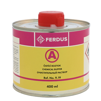 Čisticí roztok A 400 ml