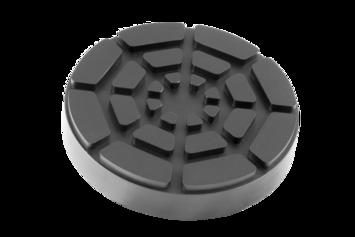 Gumová podložka zvedáku 126x24 mm - 1