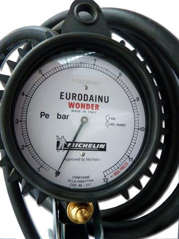 Hustič Eurodainu - 2