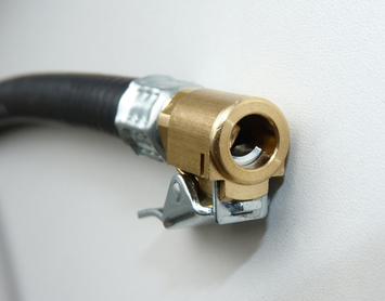 Náhradní hadička k hustiči Schneider 2,5 m - 2