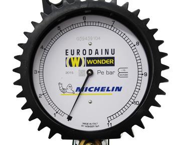 Hustič Eurodainu 2015 - 2
