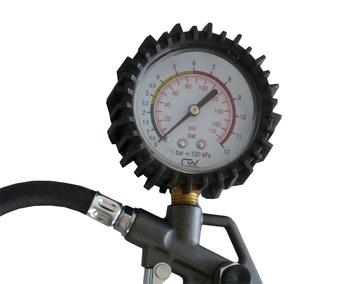 Hustič pneu STG-03-lak - 2
