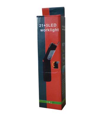 Svítilna HL-8130 - 2