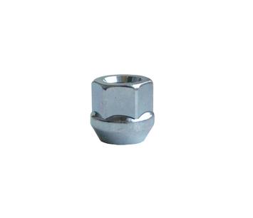 Disková matice M12x1,5 V21 kužel - 2