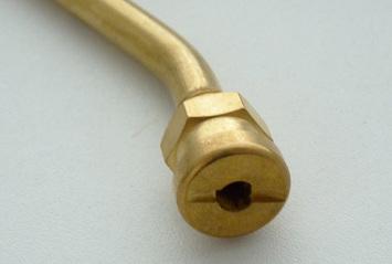 Bezdušový ventil V3-20-6 - 2