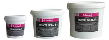 MONTI SEAL 1 - těsnící montážní přípravek - 2