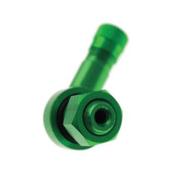 Bezdušový ventil AL moto BL25MS 8.3 zelený - 2