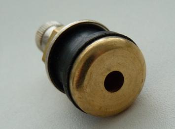 Bezdušový ventil TR575 - 2