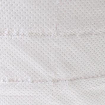 Třívrstvé papírové utěrky 38x38 cm - 2