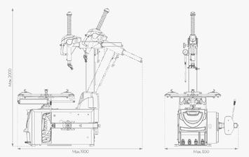Zouvačka LC889N - 2