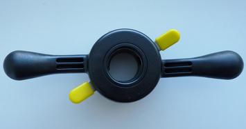 Rychloupínací matice prům. 40 mm - 2
