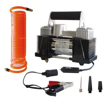 Minikompresor BS 102-7 - 2