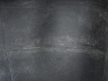 Duše 11.2/12.4-24 TR218A - 2