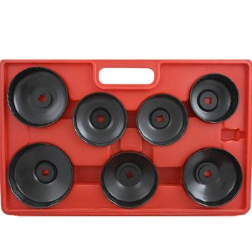 Set klíčů na olejové filtry  - 2