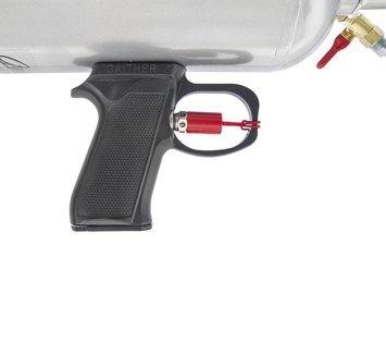 Tlakové dělo Bead Bazooka 6L - 3