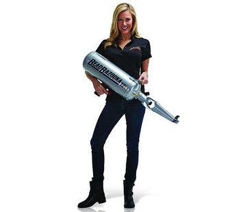 Tlakové dělo Bead Bazooka XXL (12L) - 3