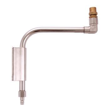 Přenosný hustič  P80 - 3