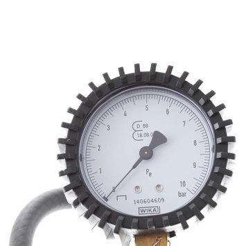 Hustič pneu OMG73 s certifikátem - 3
