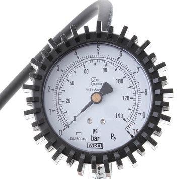 Hustič pneu OMG83 s certifikátem - 3