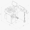 Vyvažovačka CB76 Automat 3D - 3/3