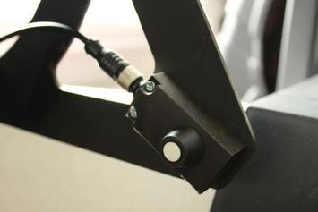 Vyvažovačka CB78P Automat 3D s dotykovým displejem a diagnostikou - 3