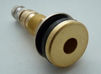 Bezdušový ventil TR 618 AGRO - 4