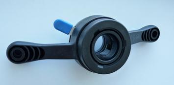 Rychloupínací matice prům. 36 mm - 4