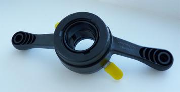 Rychloupínací matice prům. 40 mm - 4
