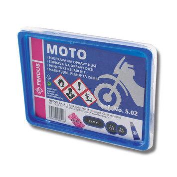 Opravná sada MOTO - 4