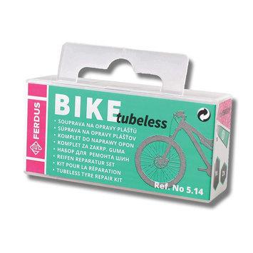 Opravná sada BIKE tubeless (souprava - plast) - 4