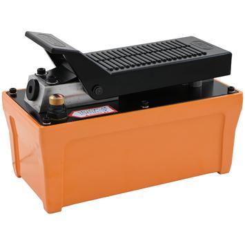 Hydraulický odtlačovák patek - zemní stroje  - 5