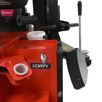 Zouvačka LC897V - 6