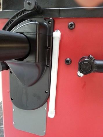 Vyvažovačka CB67 Automat 2D - 7