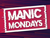 Manic Monday 13/2021