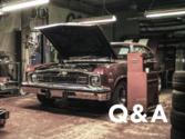 Q&A: Opravné vložky vs. ofukovací pistole