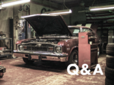 Nové foto pro Q&A
