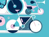 Soutěž ke Světovému dni jízdního kola