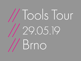 Finále Tools Tour v Brně